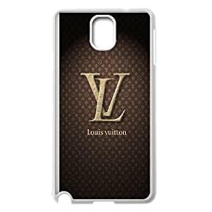 Personlised Printed Louis Vuitton Phone Case For Samsung Galaxy Note 3 N7200 LT2K02568