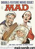 Mad Magazine (Sept 1981) Popeye The Sailor (Robin Williams,etc) #225