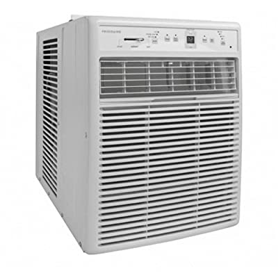 Frigidaire FFRS1022R1 10000 BTU Window-Mounted Casement Air Conditioner with Pro,