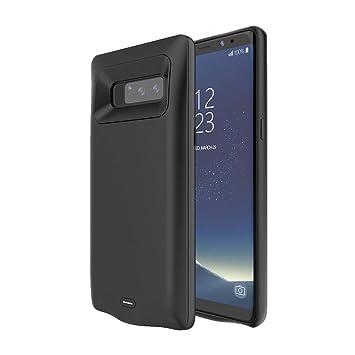Amazon.com: Salaheiyodd - Funda para Samsung Galaxy Note 8 ...