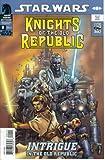 Star Wars Knights of the Old Republic / Rebellion #0 (Dark Horse Comics)