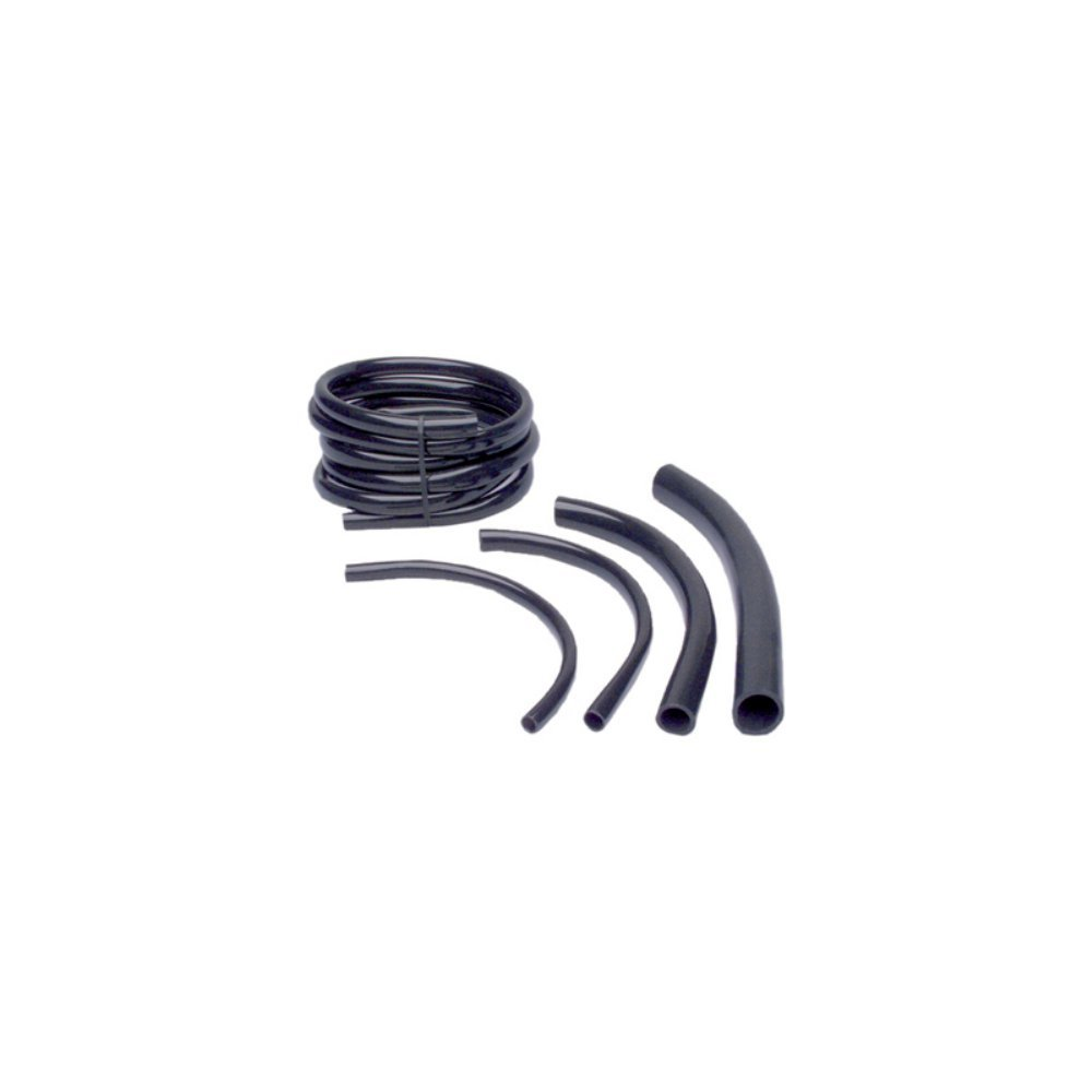 1 in. Inside Diameter Black Tubing - 100 ft.