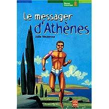 LE Messager d'Athènes