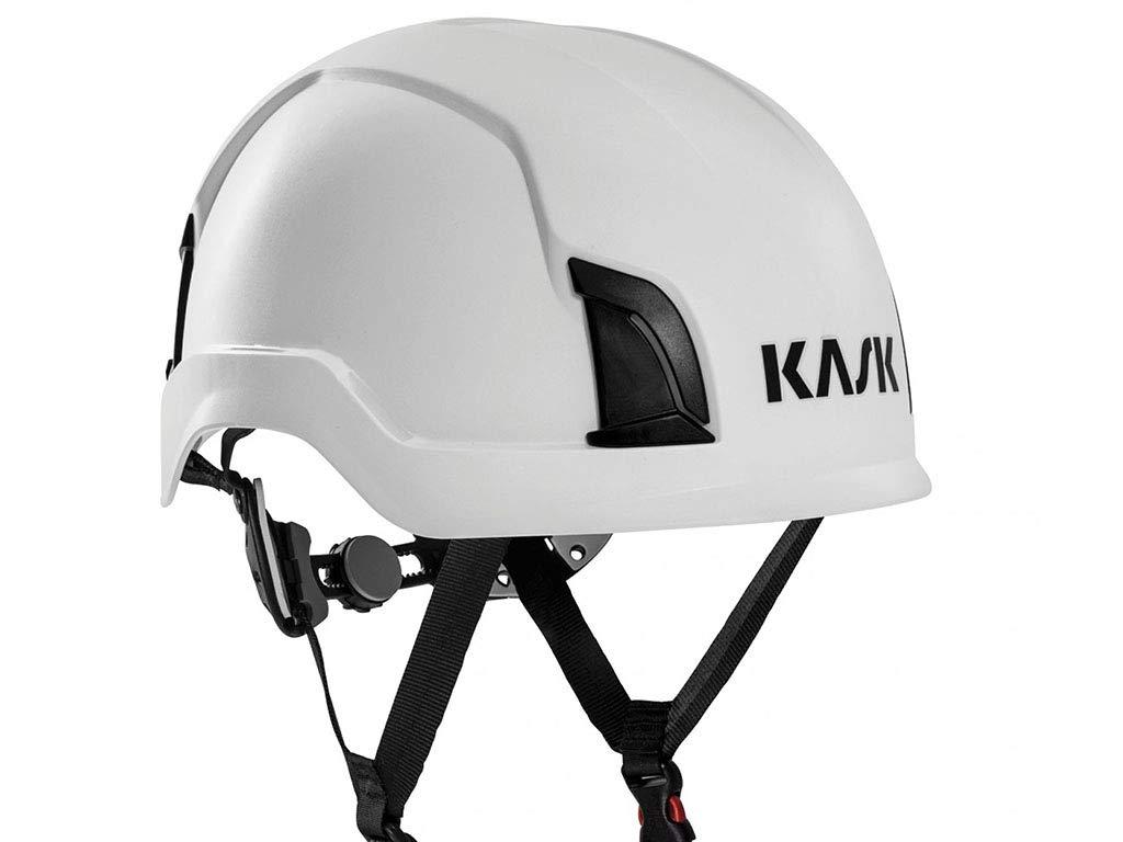 KASK WHITE ZENITH HARD HAT