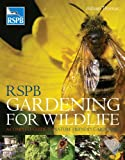 Rspb Gardening for Wildlife, Adrian Thomas, 1408122308
