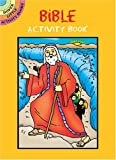 Bible Activity Book, Suzanne Ross, 0486423352