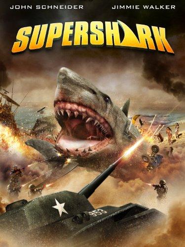 Super Shark]()