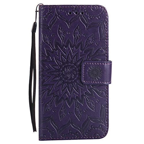 Stylus Premium Sunflower Leather Magnetic product image