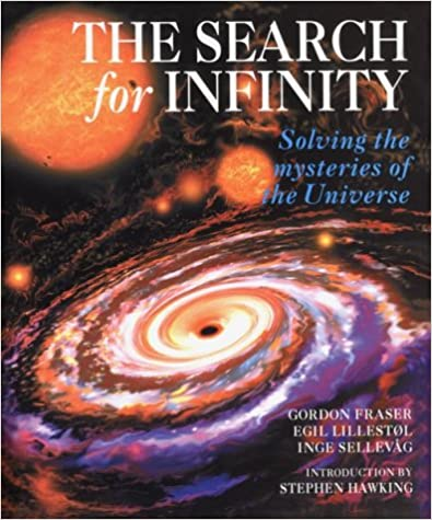 Search For Infinity