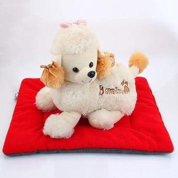 Amazon.com: Sue-Supply Soft Pet Bed Dog Pad Cat Mat ...