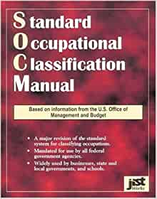 Standard Occupational Classification System