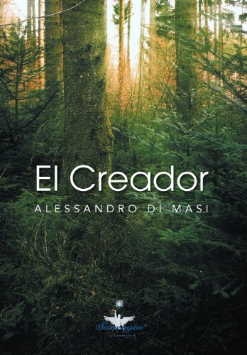 El Creador: Eres Tu El Creador de Tu Nueva Vida (Spanish Edition) [Alessandro Di Masi] (Tapa Dura)