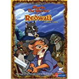 Martin the Warrior - A Tale of Redwall: Season Three