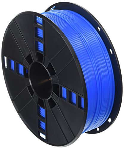 3D Prima tw-nl175be Nylon, à filament 1,75mm, 1kg Bobine, bleu