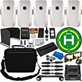 Everything You Need Ultimate Accessory Bundle (5-Battery Mavic Pro Platinum)