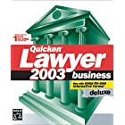 Quicken Lawyer 2003 Business Deluxe