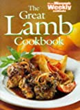 The Great Lamb Cookbook, , 1863960783