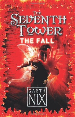 Fall (The Seventh Tower) ebook