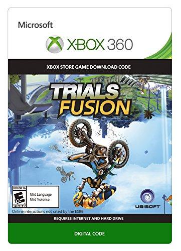 Trials Fusion - Xbox 360 Digital Code