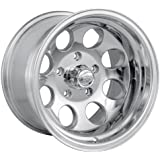 "Ion Alloy 171 Polished Wheel (15x8""/5x114.3mm)"