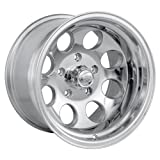 Ion Alloy 171 Polished Wheel (15x8'/6x114.3mm)