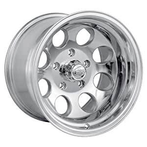 "Ion Alloy 171 Polished Wheel (15x8""/5x127mm)"