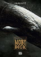Moby Dick - HQ, Volume Único