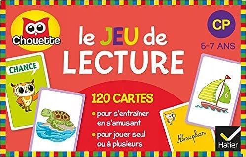 Amazon Fr Jeu De Lecture Cp 6 7 Ans By Nicole Amram 2015 01 14 Nicole Amram Stephanie Grison Livres