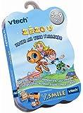 Vtech - Cartouche de jeu V.Smile Zezou : Notre ami venu d'ailleurs
