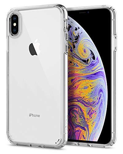 Spigen-Ultra-Hybrid-Designed-for-Apple-iPhone-XS-MAX-Case-2018-Variation-Parent