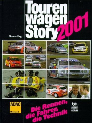 Tourenwagen Story 2001