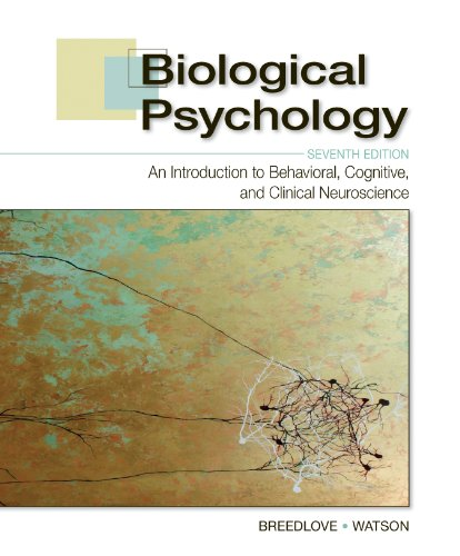 Top biological psychology breedlove 7th edition for 2019