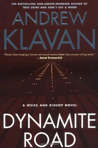 Dynamite Road (Klavan, - In Stores Airport Francisco San