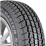 Cooper Weather-Master S/T 2 Winter Radial Tire - 205/55R16 91T