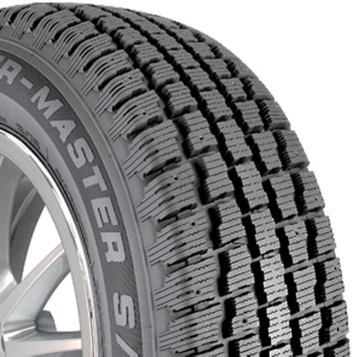 Cooper Weather-Master S/T 2 Winter Radial Tire - 225/55R17 97T by Cooper Tire