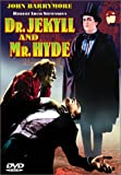 DVD : Dr. Jekyll and Mr. Hyde
