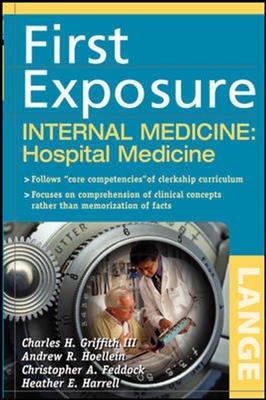 (JAYPEE Lange First Exposure Internal Medicine: Hospital Medicine(INT. ED))