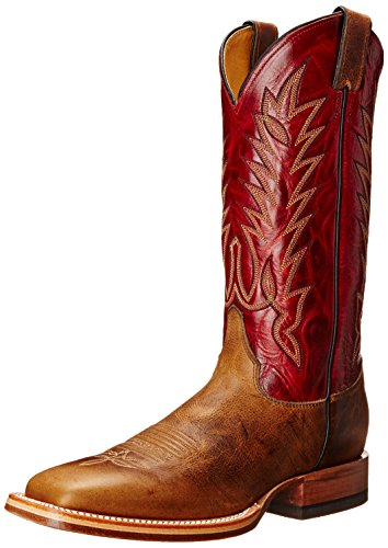 Justin Boots Men S 13 Inch Ranch Collection Riding Boot