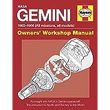 NASA Gemini 1965-1966, Owners' Workshop Manual