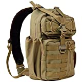 Maxpedition Sitka Gearslinger, Khaki
