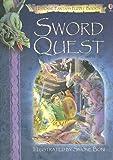 Sword Quest, Andy Dixon, 0794510965