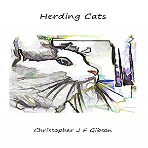 Herding Cats Audiobook