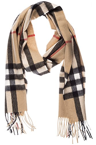 Burberry Womens Classic Check Scarf product image