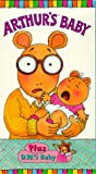 Arthurs Baby / D.W.s Baby [VHS]
