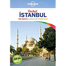 Lonely Planet Pocket Istanbul 6th Ed.: 6th Edition