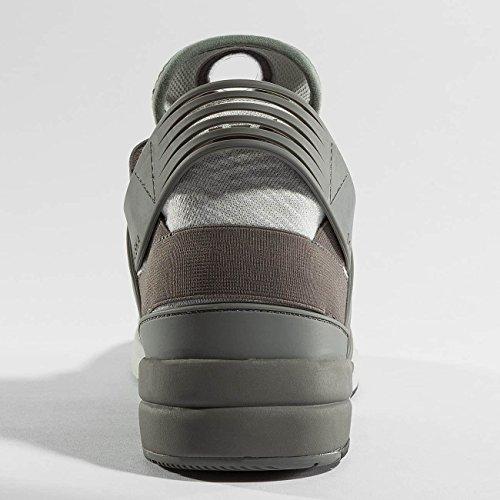 Outlet Best Venta Descuento Mejor Supra Skytop Para Hombre V Zapatos Gris / Gris Claro Comprar oferta barata Outlet Último z1fns1ar