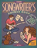 Beginning Songwriter's Answer Book, Paul Zollo, 0898795613
