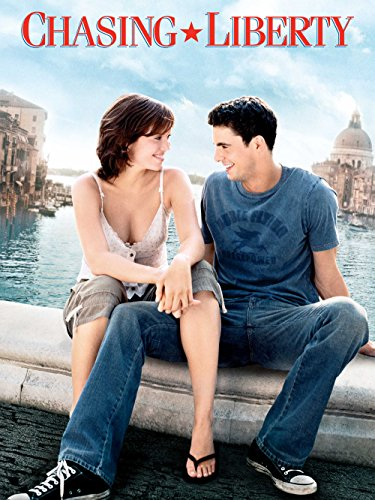 Chasing Liberty by