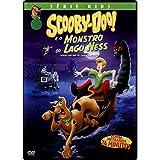 Scooby Doo E O Monstro Do Lago Ness