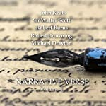 Narrative Verse, Volume 4 | John Keats,Walter Scott,Michael Brayton,Robert Burns,Robert Browning